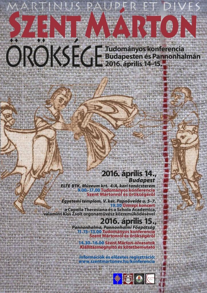 konferenciaplakát